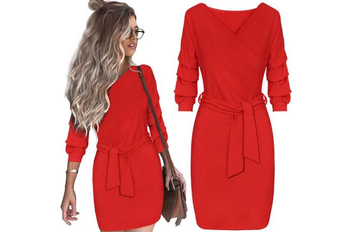 Obcisłe elementy garderoby, które uwydatnią idealne kobiece kształty