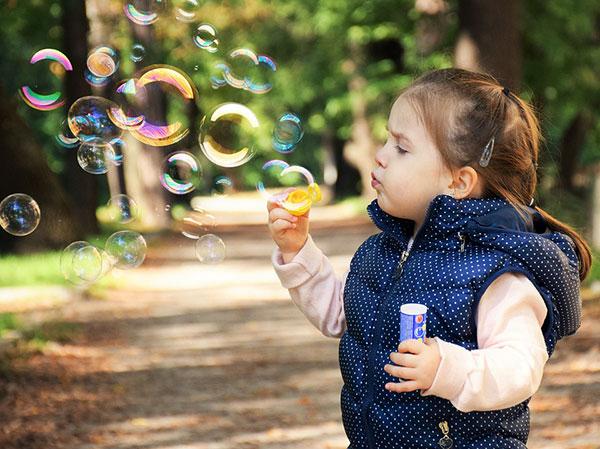 Jak dbać o zdrowie dzieci w wieku przedszkolnym