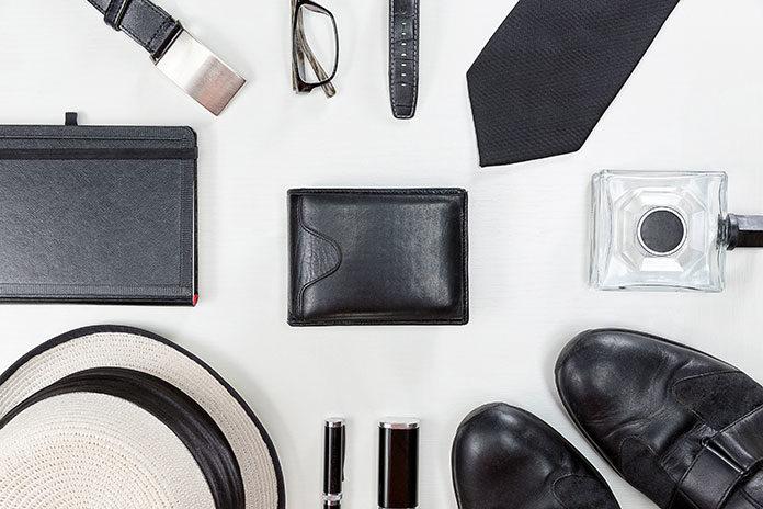 Skórzany portfel – idealny prezent dla mężczyzny