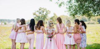 Ekskluzywne sukienki na wesele