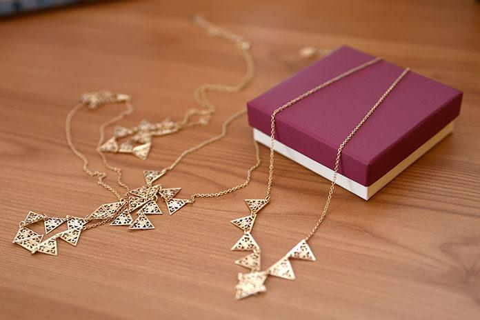 Ręcznie robiona biżuteria idealna na każdą okazję