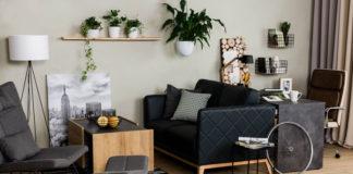 Fotele wypoczynkowe do salonu w stylu industrialnym - jakie wybrać?