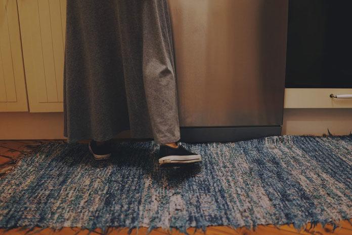 Kiedy warto zainwestować w dywan antypoślizgowy?