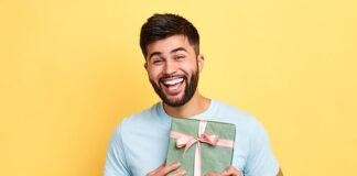 Idealny prezent dla mężczyzny