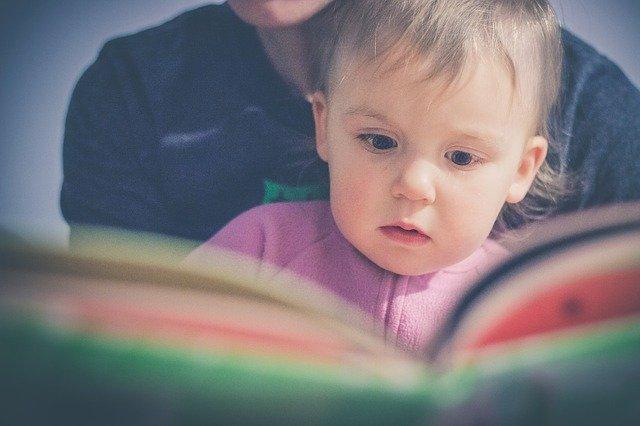 bajki i baśnie dziecięce - jakie wybrać?