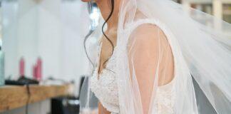 Eleganckie suknie na wesele