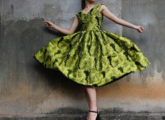 Sklepy internetowe z sukienkami