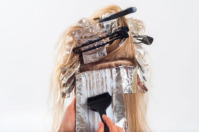 Pielęgnacja włosów do przedłużania